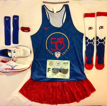 Peachtree Road Race - July 4, 2019 - Funner Runner